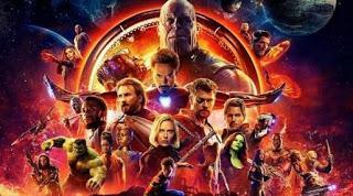 Tujuh Pelajaran Berharga yang Didapat dari Film Infinity War