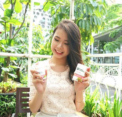 H2 Pure Skin : Suplemen Kesehatan Kulit