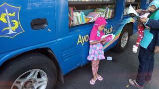 Enam Pelajaran Berharga yang Didapat Oleh Anak   Saat Datang Ke Acara Car Free Day