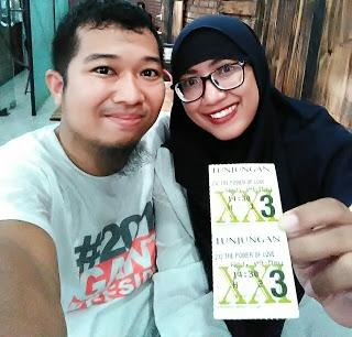 Memetik Hikmah dari Film 212 The Power of Love