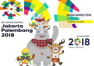 Pengalaman Menjadi Peserta Test Volunteer AsianGames 2018