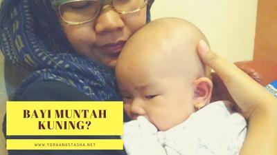 Bayi Muntah Kuning? Jangan Panik Dulu!
