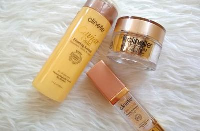 Beauty Review : Clinelle Caviar Gold