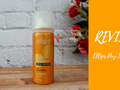 REVIEW: ELLIPS DRY SHAMPOO