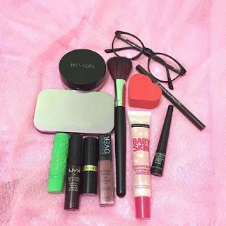 Fungsi Make-Up dari Tinjauan Psikologis