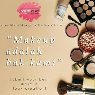Make-Up dan hak Wanita