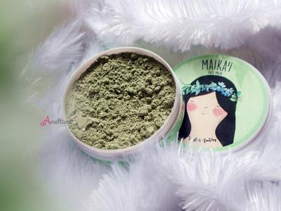 Maika'i Face Mask by Shylas Factory