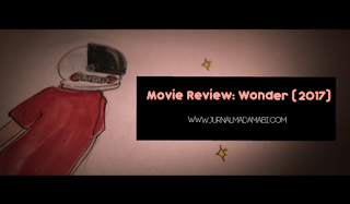 Movie Review: Wonder (2017)