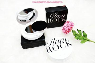 Mizzu Glam Rock Aqua Foundation [Review]