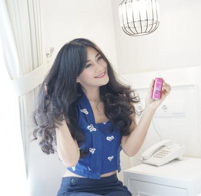 Review Ellips Dry Shampoo, Solusi Rambut Kusam Tanpa Keramas