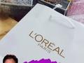 Cara Mewarnai Rambut Dirumah Dengan Loreal Paris Excellence 6.13 Golden Nude Brown