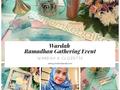 Event: Wardah Ramadhan Gathering Event Wardah X ClozetteMDN