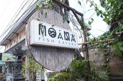 Fresh fish on the town: Moana Fresh Eatery