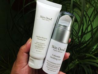 [ REVIEW ] SKIN DEWI ORGANIC SKIN CARE