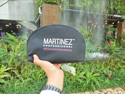 MARTINEZ PROFESSIONNEL RAHASIA MAKEUP SELEBRITI