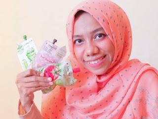 Review SmooTo Indonesia (Skincare Thailand)