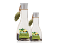 (REVIEW) Minyak Zaitun Herborist (as body oil)