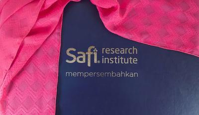 Safi,  Skincare Halal, Natural dan Teruji