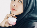[ REVIEW ]  Langsre - Peach Whitening Power Cream