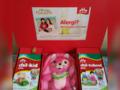 Morinaga Soya, nutrisi tepat mengatasi alergi anak