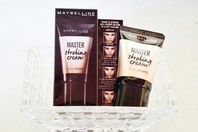 Review: Maybelline Master Strobing Cream (NUDE)