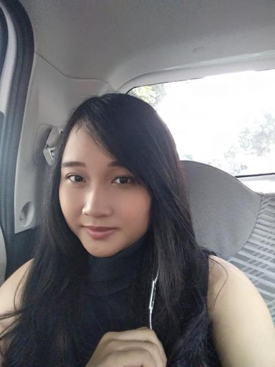 Hai Beauty...Let Introduce My Self