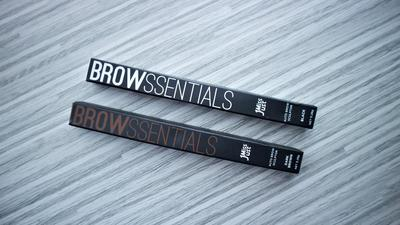 Pensil Alis Murah Meriah Just Miss Browssentials