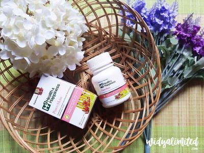 [Honest Review] Suplemen H2 Pure Skin - Bisa Menyembuhkan Jerawat? [Bahasa Indonesia]