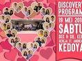 Program Discovery KAJ - Mengenal Si Doi Lebih Dalam Sebelum Terlambat