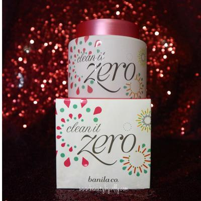 Banila Co Clean It Zero Cleansing Balm REVIEW