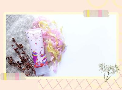 N'PURE Fruitberry Rose Almond Milk Body Lotion Review