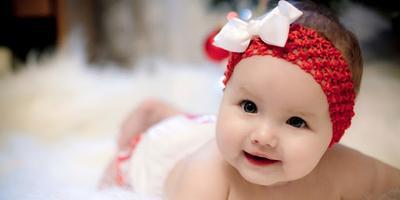 Berikut Nama Bayi Perempuan Yang Populer