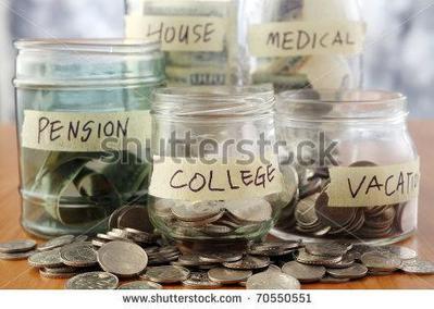Cara Menghemat Uang Bagi Kamu para Mahasiswa!