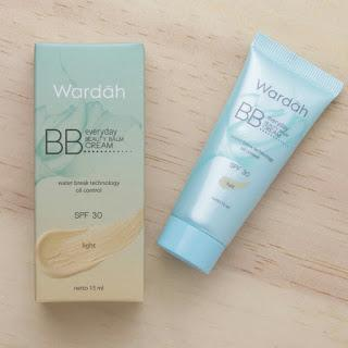 (Review) Wardah Everyday Beauty Balm Cream 🇮🇩