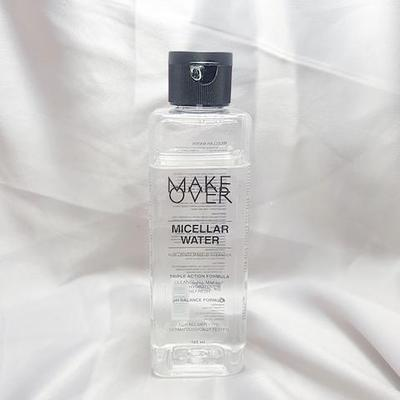 [REVIEW] MAKE OVER Micellar Water