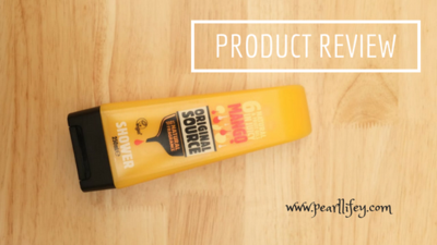 Product Review: Original Source Mango Shower! Nilainya berapa ya...