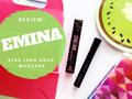 Review: Emina Star Lash Aqua Mascara