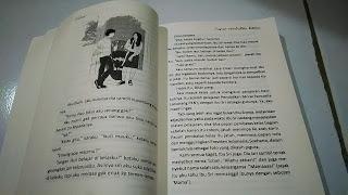 Review Novel Dilan, Dia Adalah Dilanku Tahun 1990 : Nostalgia Kisah Cinta SMA