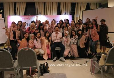 Event: Ngerayain Ulang Tahun Beautynesia (Beautynesia Soiree 3.0)