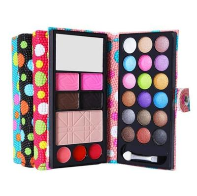Mini Make-Up Kit Cuma 40 Ribuan