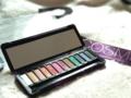 BYS Cosmetics (Cosmics Palette)