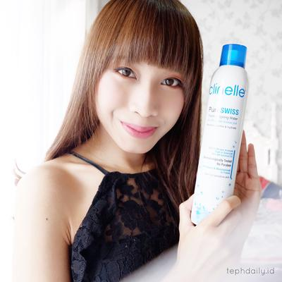 Officially Launch, New Products from Clinelle