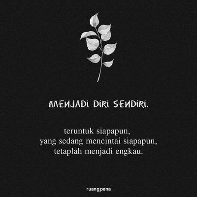 About Me - DNA Semangat