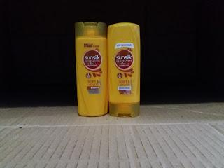 Review Sunsilk Soft and Smooth  Shampoo and Conditioner