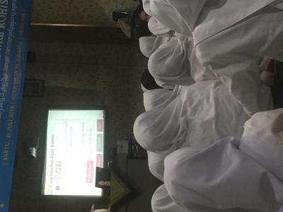 Seminar Bareng kakak beautynesia