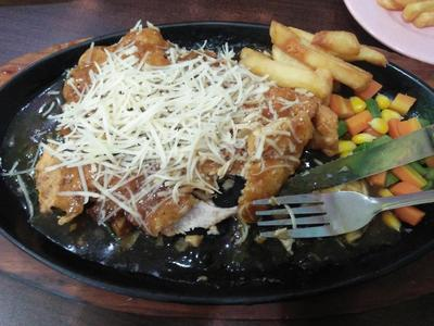 Steak 76 Terenak dan Termurah