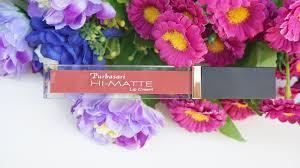 RECOMENDED Purbasari Hi-Matte Lip Cream