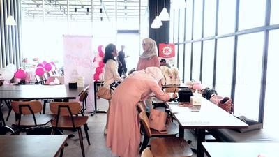 [BEAUTY GATHERING] : Palembang Beauty Blogger Anniversary