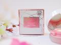 [Review] Bioaqua Smooth Muscle Flawless Air Cushion Blusher - 02 Peach Pink