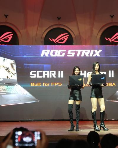 Lewat Event Embrace The Edge of Power, Asus Perkenalkan 2 Laptop Gaming Terbaru